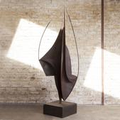 image Boris Anastassievitch - Sculpture