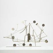 image Francois Colette - Kinetic sculpture