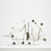image Francois Colette - Kinetic sculpture