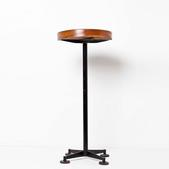image Le Corbusier - Wooden Stool / SOLD