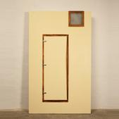 image Le Corbusier - Bathroom door and lighting