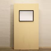 image Le Corbusier - Mirror