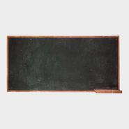 image Le Corbusier & Charlotte Perriand - Blackboard