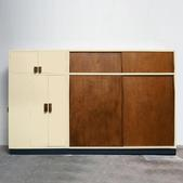 image Le Corbusier - Built-in closet / SOLD