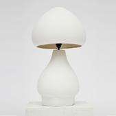 image French 1960 - Table lamp / SOLD