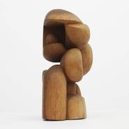 image Le Noane - Wood sculpture / SOLD