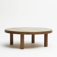 image Pierre Chapo - T02M coffee table