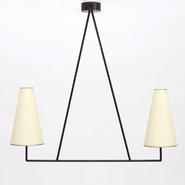 image Jean Royère - Ceiling lamp