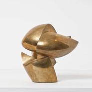 image André Bloc - Bronze Sculpture / SOLD