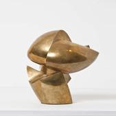 image André Bloc - Bronze Sculpture / SOLD