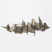 image Albert Feraud - Sculptural Wall Lamp / SOLD