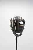 image Jaques Sagan - Mask / SOLD