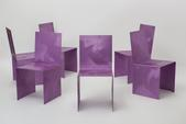 image Forrest Myers - Fold Chairs