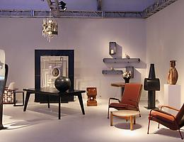Magen H Gallery at Miami Design 2011