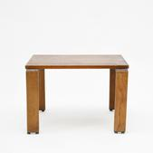 image Georges Candilis - Coffee table