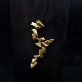 image Alicia Penalba - Sculptural pendant