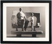 image Henry Moore -
