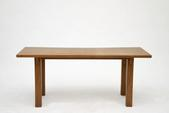 image Charlotte Perriand - Dining table