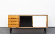 image Charlotte Perriand - Small Sideboard / SOLD