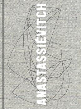"""PUBLICATION ANNOUNCEMENT """"BORIS ANASTASSIEVITCH RETROSPECTIVE"""""""