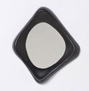 image Marcel Asselbur - Ceramic mirror