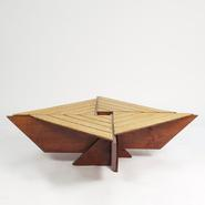 image Hervé Baley - Coffee table