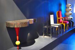 ART ET INDUSTRIE: MAGEN H GALLERY AT DESIGN MIAMI 2014