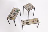 image Jacques Avoinet - Coffee tables / SOLD