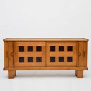 image Guillerme & Chambron - Sideboard