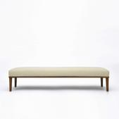 image Jacques Adnet - Daybed