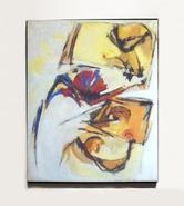 image Bernard Dufour - Painting