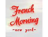 French Morning New York (in French)