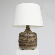 image Pouchain / Atelier Dieu Le Fit - Table lamp / SOLD