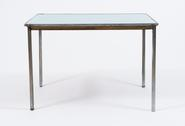 image Le Corbusier, Pierre Jeanneret & Charlotte Perriand - Metal Table