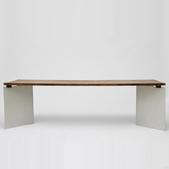 image Jean Paul Barray - Table dite