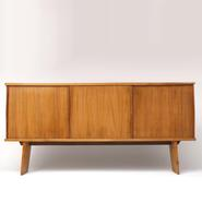 image Pierre Jeanneret & Charlotte Perriand - Sideboard