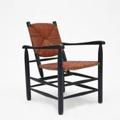 image Charlotte Perriand - Single armchair