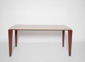 image Jean Prouvé - Dining Table, Modele Flavigny