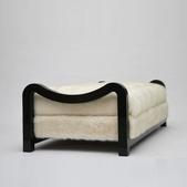 image Jean Royere - Daybed / SOLD