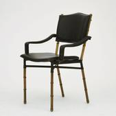 image Jacques Adnet - Chair / SOLD