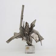 image Albert Feraud - Metal sculpture