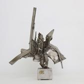 image Albert Feraud - Metal sculpture