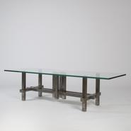 image Marino Di Teana - Sculptural coffee table