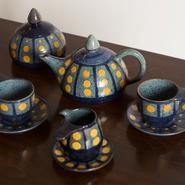 image Francis Jourdain - Tea Set / SOLD