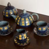 image Francis Jourdain - Tea Set / SOLD