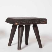 image Willy Trojan - Stool