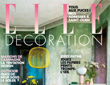 Elle Decor France