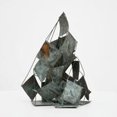 image Peter Montagnon - Metal sculpture