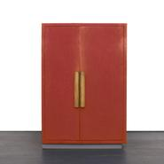 image Le Corbusier - Red Cabinet / SOLD