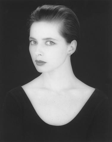 <i>Isabella Rossellini</i>, 1988